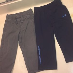 🍁Under Armour Pants/Okie Dokie Pants